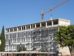 Školska poliklinika, Split