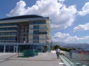 Hotel Radisson Blu, Split
