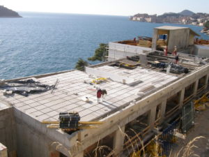 Hotel Villa Dubrovnik, Dubrovnik