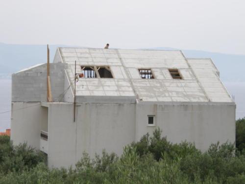 Duće, kuća Čović